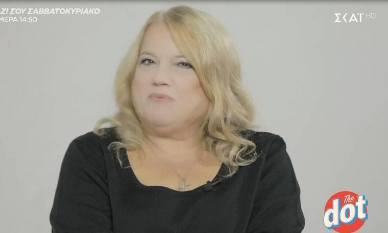 Συγκινεί η Ελένη Καστάνη: «Σε εκείνα τα γυρίσματα ήμουν έγκυος κι έχασα το παιδάκι» (Video)
