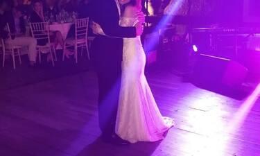Ελληνίδα τραγουδίστρια έκλεισε έναν μήνα γάμου και έκανε ερωτική εξομολόγηση στον σύζυγό της (pics)