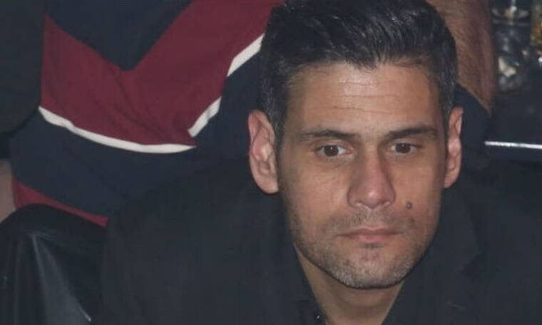 Δημήτρης Ουγγαρέζος: Σήμερα η κηδεία της μητέρας του