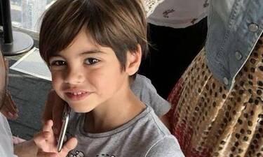 Είναι κουκλί, έχει δικό του instagram και διάσημους γονείς! (photos)