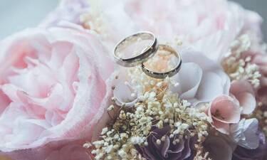 Μυστικός γάμος για διάσημο ζευγάρι – Μόλις μαθεύτηκαν οι πρώτες πληροφορίες  (Photos)