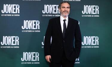 Τζόκερ: Θα τρελαθείτε μόλις μάθετε πόσα κιλά έχασε για τον ρόλο (photos)