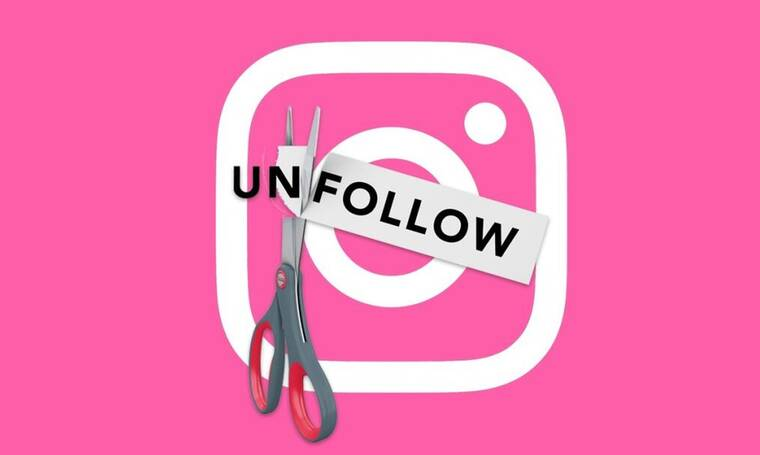Του unfollow γίνεται στην ελληνική showbiz! Δείτε ποιοι σταμάτησαν να είναι φίλοι στο instagram!