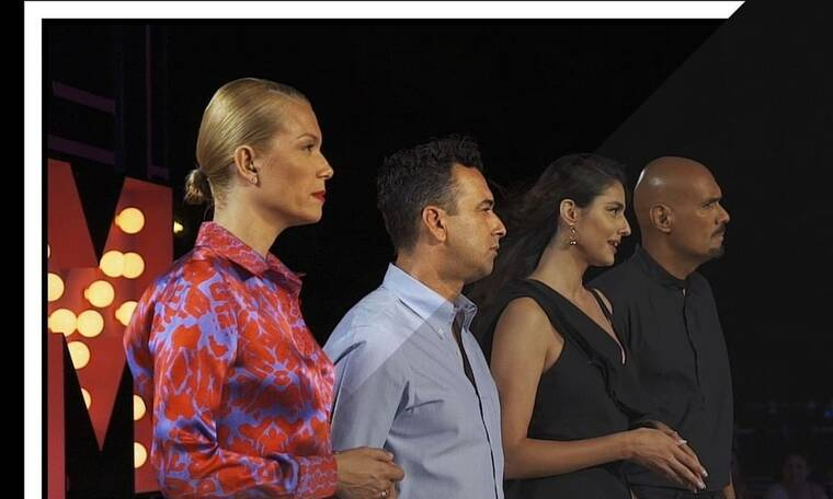 GNTM Spoiler: Αυτή είναι η τετράδα που φτάνει στον τελικό (photos-video)