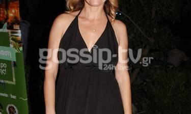 Ευχάριστα νέα για Ελληνίδα πρωταγωνίστρια! Είναι ερωτευμένη και δεν τον κρύβει (Photos)