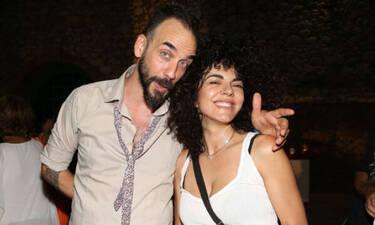 Πάνος Μουζουράκης: Οριστικό τέλος με τη Μαρία Σολωμού - Αυτή είναι η νέα του σύντροφος (photos)