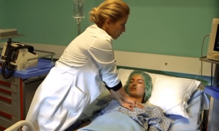 Elif: Οι γιατροί δίνουν μάχη για να σώσουν την Αρζού! (Photos & Video)