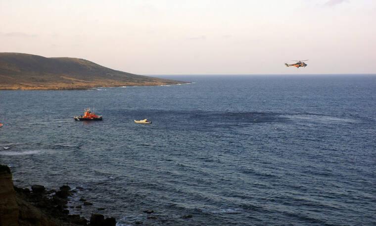 Κως: Σκάφος του Λιμενικού συγκρούστηκε με λέμβο - Τρεις αγνοούμενοι και έξι τραυματίες