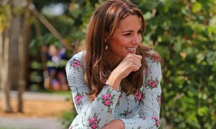 Αυτός είναι ο λόγος που η Kate Middleton δεν δέχεται κανένα δώρο κατά την βασιλική περιοδεία της