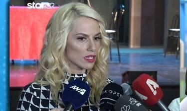 Ντορέττα Παπαδημητρίου: Δεν φαντάζεστε ποιο ήταν το παρατσούκλι της στο σχολείο! (video)