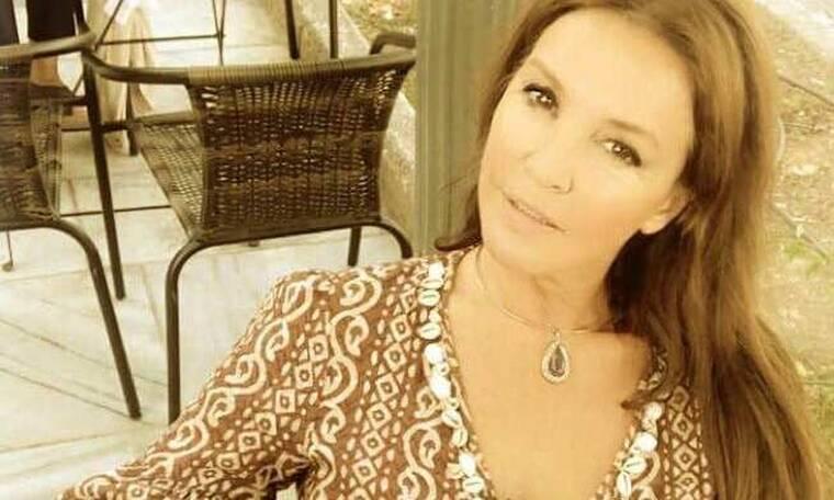 """Βάνα Μπάρμπα: Έφυγε από την πρεμιέρα της παράστασης """"Ωνάσης: Τα θέλω όλα"""" και αποκαλύπτει τον λόγο!"""