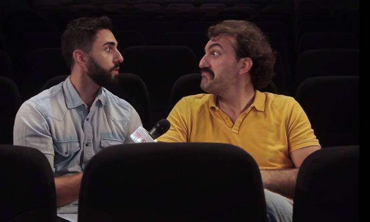 Βασίλης Γιακουμάρος: Η δουλειά του ηθοποιού, οι θυσίες και ο κρυφός του πόθος (συνέντευξη)