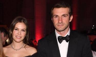 Σταύρος Νιάρχος – Ντάσα Ζούκοβα: Παντρεύτηκαν μυστικά στο Παρίσι – Οι επώνυμοι καλεσμένοι (Photos)