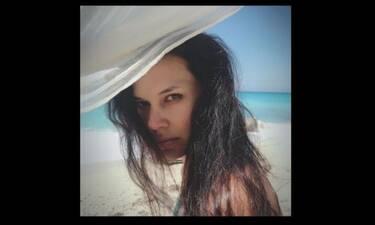 Ισαβέλλα Δάρρα: Το επώδυνο διαζύγιο και η μάχη με τη σκλήρυνση κατά πλάκας (photos)