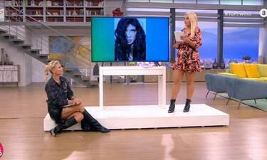 «Κάγκελο» η Σκορδά με τα νέα on air για την Πάολα- Η αποκάλυψη για την προσωπική ζωή της