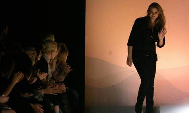 Κηδεία Σοφίας Κοκοσαλάκη: Το τελευταίο «αντίο» στη διάσημη σχεδιάστρια