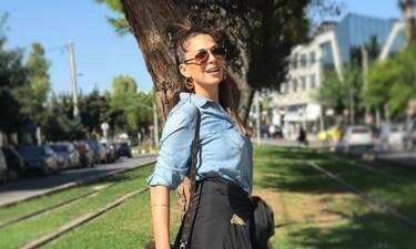 Ελένη Χατζίδου: Δεν θα πιστεύεις πόσα κιλά έχει χάσει μετά τον ερχομό της κόρης της (Photos)
