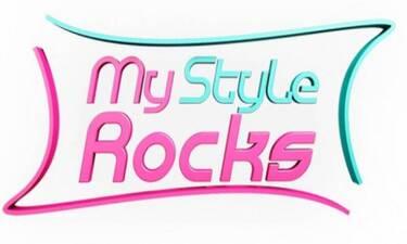 My Style Rocks: Δε φαντάζεστε ποιο πρόσωπο συζητά για το ριάλιτι μόδας! (Photos & Video)