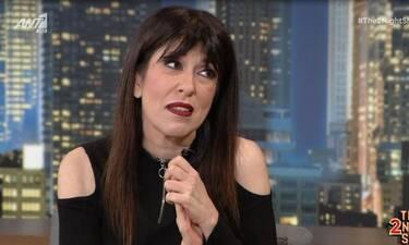 Άβα Γαλανοπούλου: Η συγκίνησή της όταν μιλά για τη δικαστική της περιπέτεια (Video & Photos)