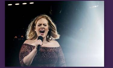 Adele: Είναι πλέον μια άλλη! Θα τρίβετε τα μάτια σας μόλις δείτε πόσα κιλά έχασε (photos)