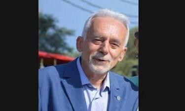 Μάρκος Μουζάκης: Στερνό αντίο στον αγαπητό δημοσιογράφο – Πλήθος κόσμου στο Κοιμητήριο Βύρωνα