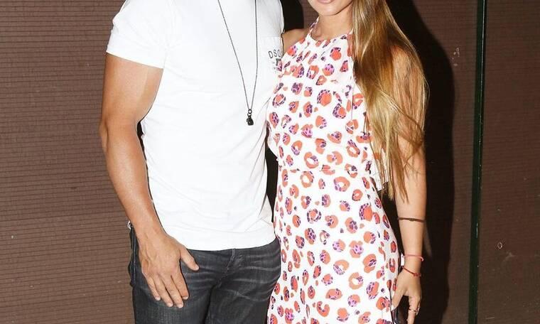 Αυτά είναι ευχάριστα νέα! Λαμπερό ζευγάρι της ελληνικής σόουμπιζ θα αποκτήσει δεύτερο παιδί! (pics)