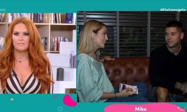 Mike: «Είχα μεγάλο κόμπλεξ που ήμουν υιοθετημένος» (video)