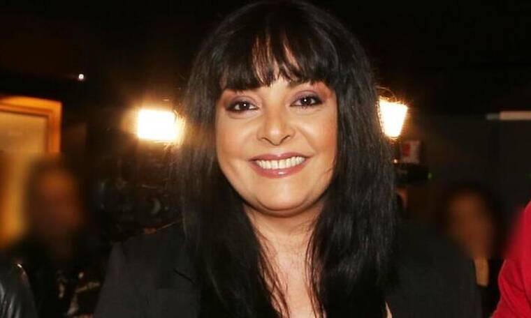 Ανδρίτσου: H αποκάλυψη για τα κιλά της και ο λόγος που απάντησε όταν της είπανε να κάνει δίαιτα