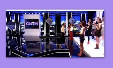 GNTM: Η συγκίνηση του Μπράτη όταν συστήνει τη μητέρα του και η επεισοδιακή αποχώρηση!