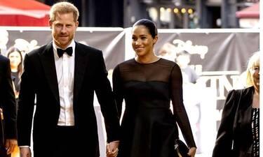 Ο πρίγκιπας Harry ασκεί βέτο για τη Meghan - Οι αντιδράσεις του παλατιού (photos)