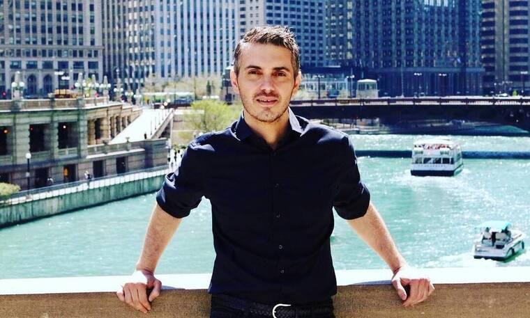 Μιχάλης Χατζηγιάννης: «Η συνεργασία με τη Ζέτα δεν ήταν ο μόνος λόγος που είπα «ναι» στο Final four»