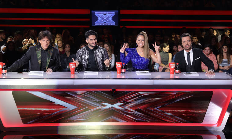 X Factor: Το τρίτο live έρχεται και είναι ακόμη πιο συναρπαστικό