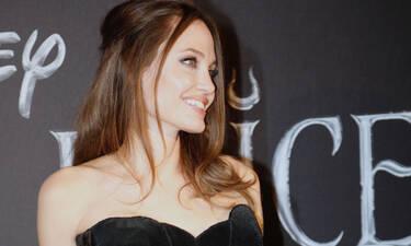 Πιο sexy από ποτέ: Η Angelina Jolie είναι και πάλι όπως την ήξερες και εμείς «ουρλιάζουμε»