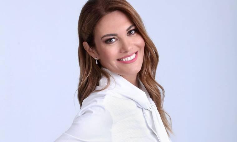 Φαίη Μαυραγάνη: Στην κορυφή της τηλεθέασης στο δυναμικό κοινό τον Οκτώβριο