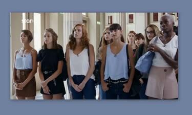 GNTM: Άφωνα με τη δοκιμασία τα κορίτσια! Η απίστευτη αντίδρασή τους (Photos-Video)