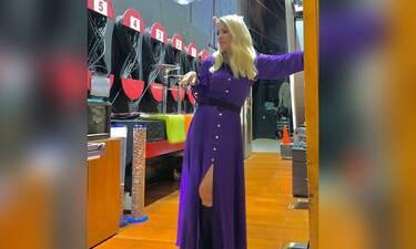 Ελένη: Αυτός είναι ο λόγος που η εκπομπή της δεν βγήκε σήμερα στον αέρα του ALPHA! (Photos)