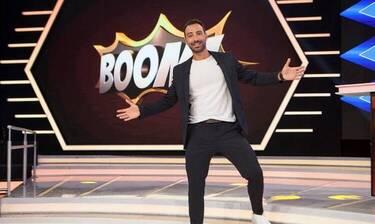 Boom: Απίστευτο! Κέρδισαν τις 50.000 ευρώ - Πάρτι στο πλατό - Τρελάθηκε ο Τανιμανίδης! (video)