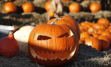Halloween 2019: Τι είναι τέλος πάντων και γιατί γιορτάζεται σήμερα;