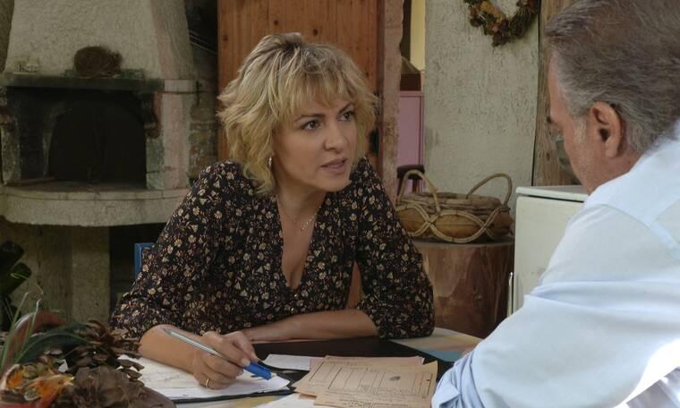 Έλα στη θέση μου: Η Φλωρέτα ζητάει δουλειά από την Ρενάτα