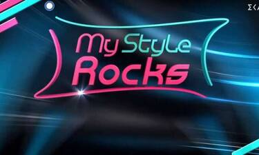 My Style Rocks: Αποκλειστικό: Είναι οριστικό! Αυτή είναι η παρουσιάστρια (photos)