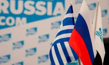Στο Δ.Σ. του Ελληνορωσικού Επιμελητηρίου ο Δημήτρης Γιαννακόπουλος