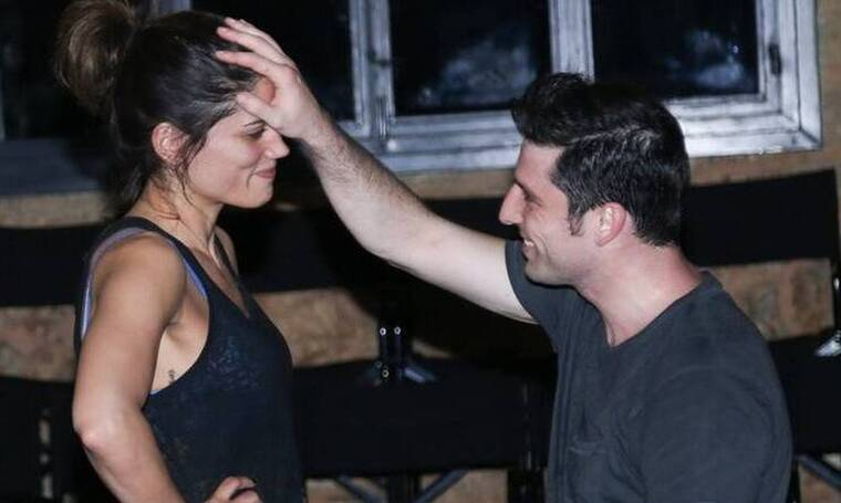 Σπύρος Χατζηαγγελάκης: Αποκαλύπτει γιατί δημοσίευσε φωτό της Συνατσάκη μετά το χωρισμό τους (Photos)