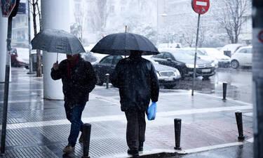 Καιρός: Απίστευτη εξέλιξη - Δείτε πώς θα εξελιχθεί ο φετινός χειμώνας στην Ελλάδα