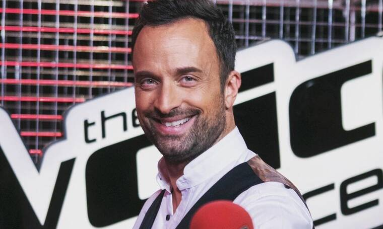 Γιώργος Λιανός: «Φυσικά και με επηρεάζουν τα αρνητικά σχόλια» (photos)