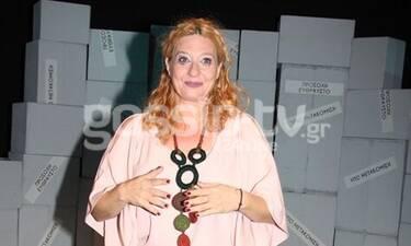 Βρεθήκαμε στην πρεμιέρα της παράστασης «To υπέροχό μου διαζύγιο» με τη Φαίδρα Δρούκα (photos)