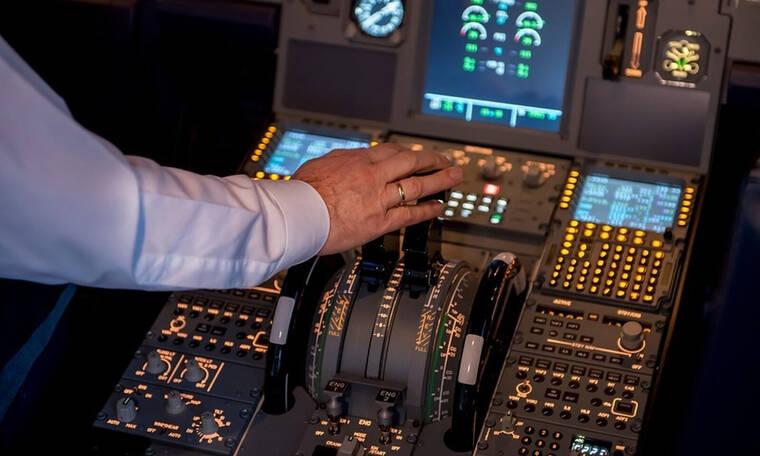 Πιλότος απαγορεύεται να πετάξει ξανά αεροπλάνο μετά από ΑΥΤΗ τη φωτογραφία
