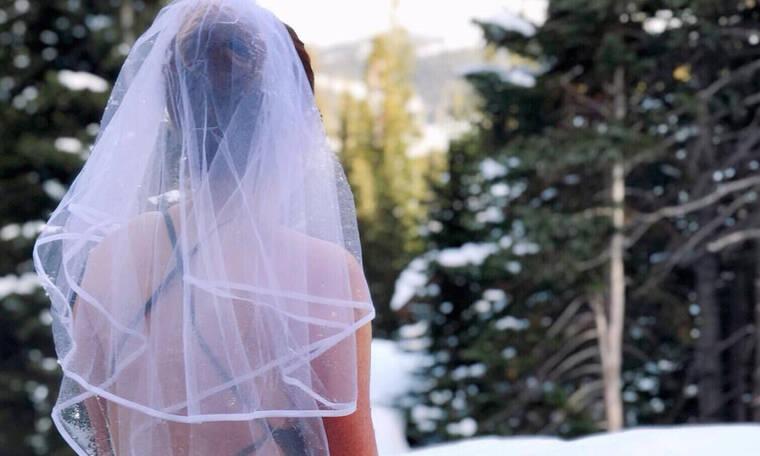 Παντρεύεσαι χειμώνα; Οι καλύτερες ιδέες για bachelorette(photos)