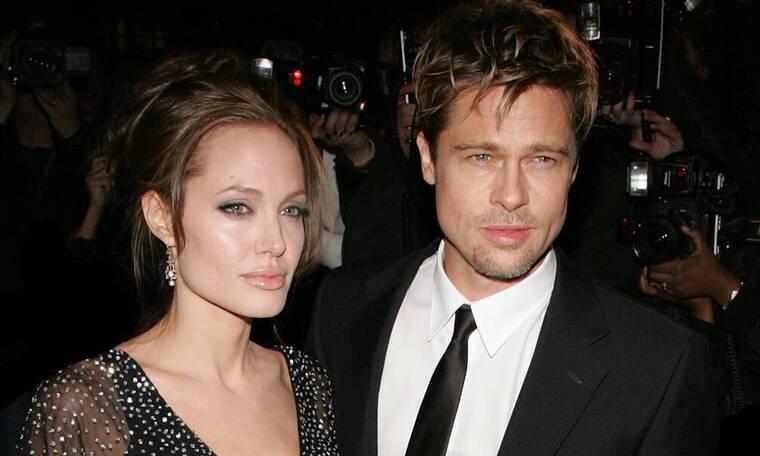 «Φυλακισμένη» η Jolie από τον Pitt: Αυτός είναι ο αυστηρός όρος που της επέβαλε στο διαζύγιο (pics)