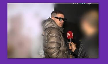 Snik: Λύθηκε το μυστήριο γιατί δεν μιλά στις κάμερες ο σύντροφος της Ηλιάνας! (Video & Photos)