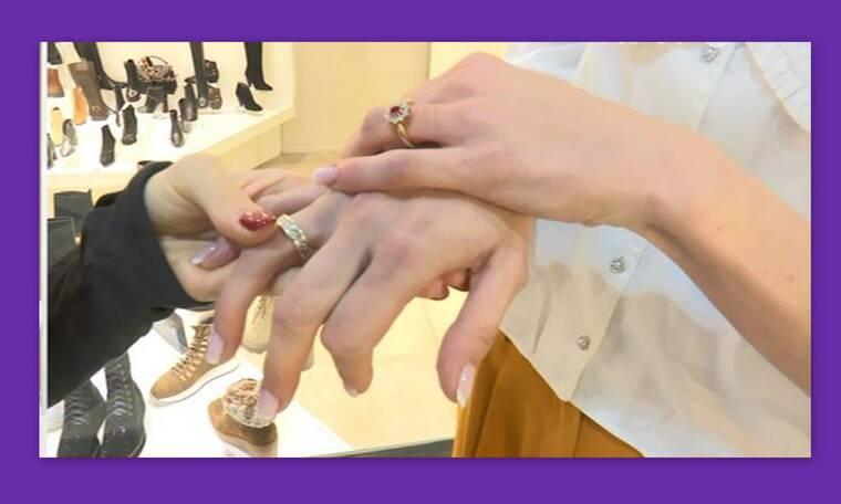 Ραφτείτε! Παίκτρια του GNTM παντρεύεται και αποκάλυψε την ημερομηνία! (Video & Photos)